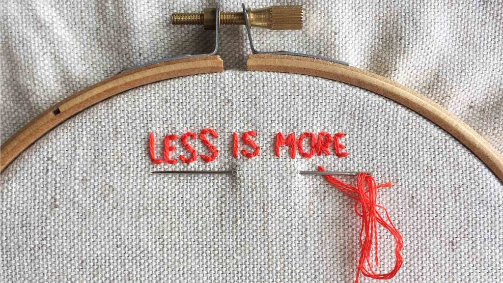 Free Resources Embroidery Stitches