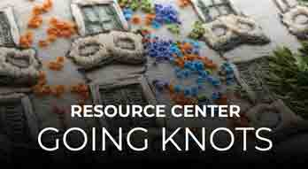 Resource Center Going Knots