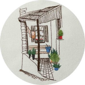 Cosy-Tuscan-Patio-Embroidery-Design-